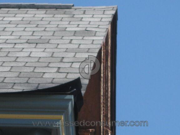 Sherriff Goslin Roofing Roofing