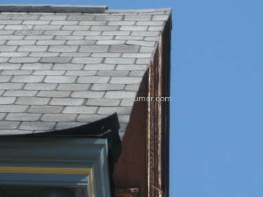 Sherriff Goslin Roofing Roofing review 150036