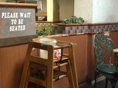 Pizza Hut Sanitary Conditions review 83415