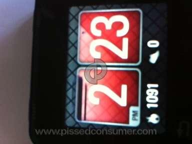 Motorola Repair review 25159