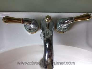 Moen Faucets