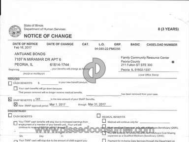 Molina Healthcare Medical Claim review 222036
