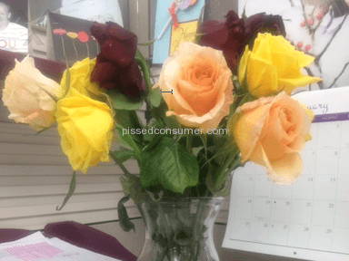 Flower Delivery Express Flowers review 61549