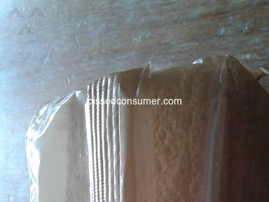 Honey Maid Graham Crackers review 400068