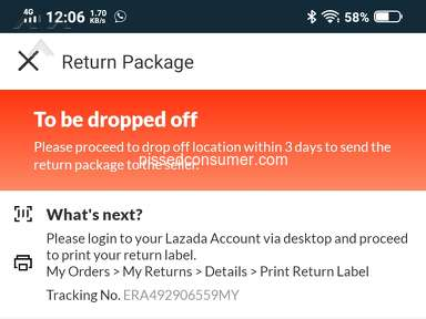 Lazada Malaysia Auctions and Marketplaces review 491749