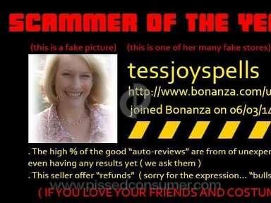 Bonanza Account review 99921