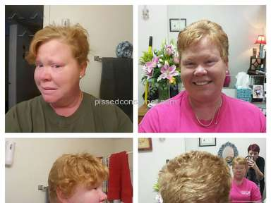 Smartstyle Haircut review 162452