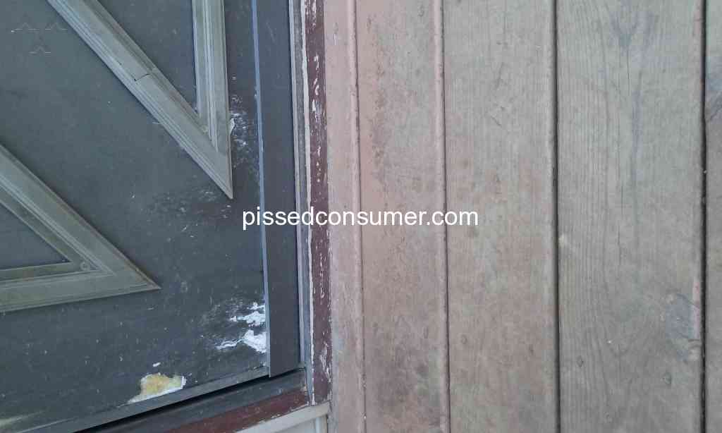 9 South Dakota Larson Doors Reviews and Complaints @ Pissed Consumer
