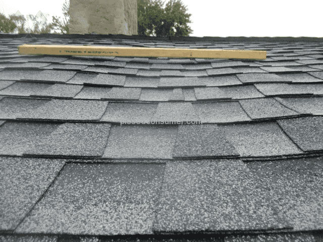Home Remodeling Group Roof Installation Review From Sharon Hill Pennsylvania