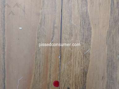 Empire Today Flooring and Tiling review 912168