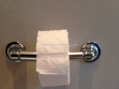 Charmin Toilet Paper review 63329