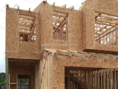 Lgi Homes House Construction review 104597