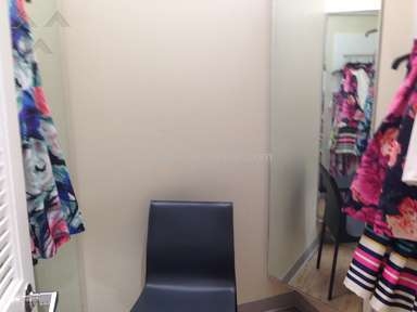 Lord And Taylor - Dressing Rooms!