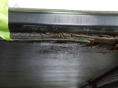 Heartland Rvs - Slide exterior/floors rotting due to manufacturer defects