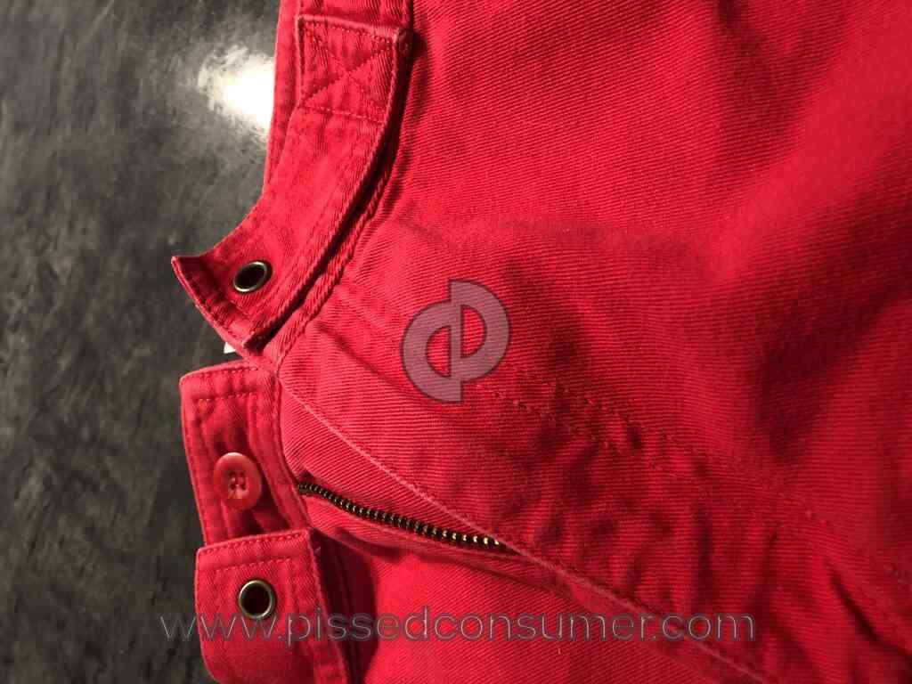 1da9b3c05a8 95 Liz Claiborne Reviews and Reports   Pissed Consumer