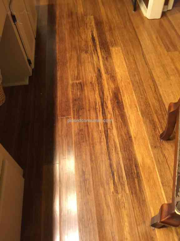 Lumber Liquidators Bamboo Flooring Review 238928