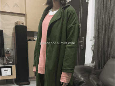 Popjulia Coat review 278020