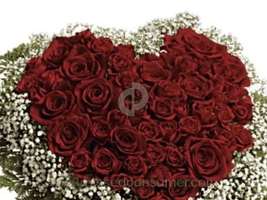 Teleflora Bouquet review 265840