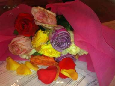 Avasflowers Flowers review 35793