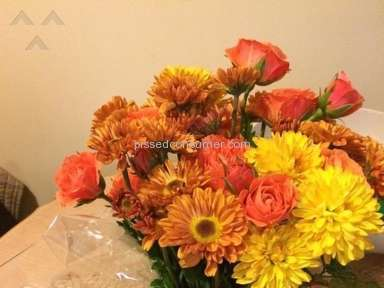 Ftd Flowers / Florist review 53041
