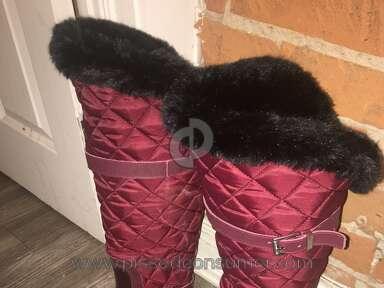Michael Kors Boots review 263118