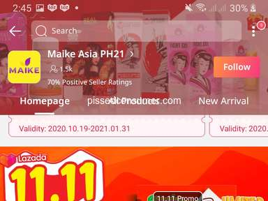 Lazada Philippines Auctions and Marketplaces review 839930