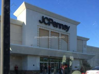 Jcpenney - Clothing Review from Santa Ana, California
