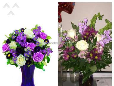 Avasflowers Flowers review 268422