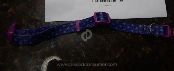 Pridebites Pet Collar