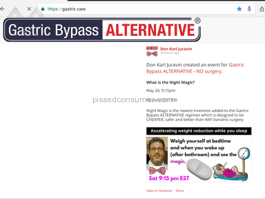 Gastric Bypass Alternative Hospitals, Clinics and Medical Centers, Doctors review 209998