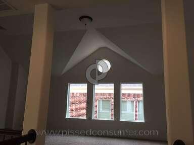 Grand Homes Grand Alexandria House Construction review 132319