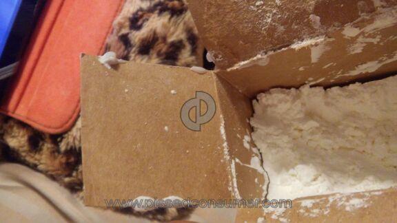 Clover Valley Corn Flour