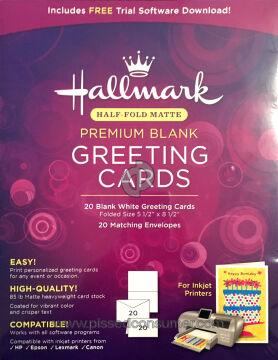 Hallmark Software Hallmark Card Studio Greeting Card Software