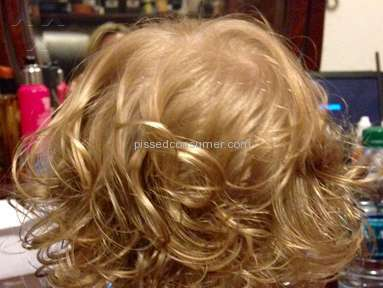 Smartstyle - They butchered my baby's hair!