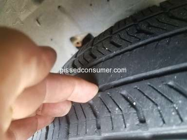 Discount Tire Tire Rotation review 334568