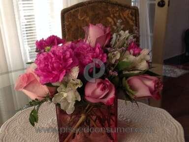 Avasflowers Pastel Purple Bouquet review 202516