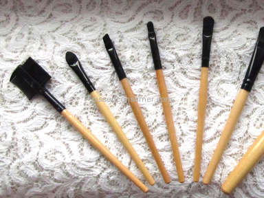 Rosegal Makeup Brush review 204876