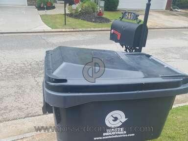Waste Management - Dallas ga