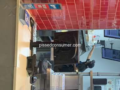 Dominos Pizza Fast Food review 722267