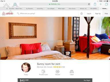 Airbnb Auctions and Marketplaces review 67891