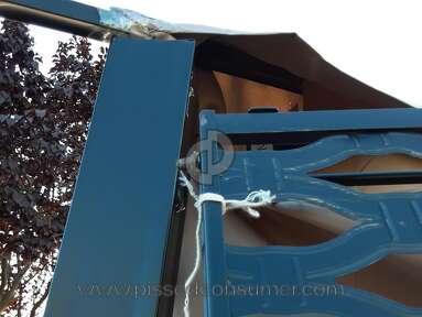 Sunjoy Industries Gazebo review 454821