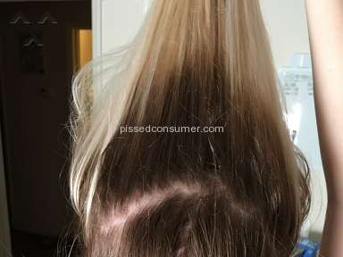 Smartstyle Balayage Hair Coloring review 197346