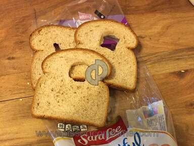 Sara Lee Deli Multigrain Bread review 155334