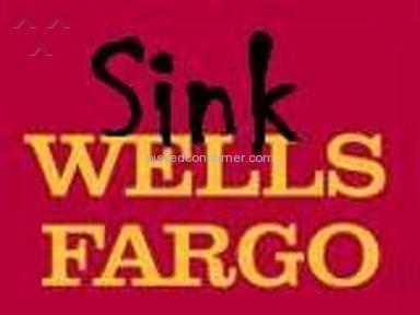 Wells Fargo/America's Servicing Company: Criminals!