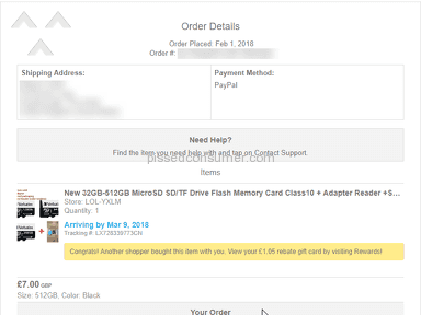 Wish Microsd Memory Card review 263878