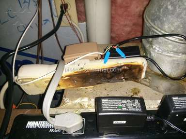 Adt - Dishonest business practices/failed system/fire hazard