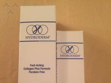 Hydroderm - This is a FRAUD