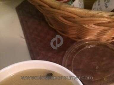 Panera Bread Soup review 73085