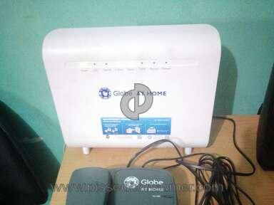 Globe Telecom Phone Service review 558169