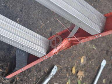 Werner Ladder Ladder review 173464